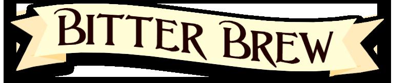 Bitter Brew Music